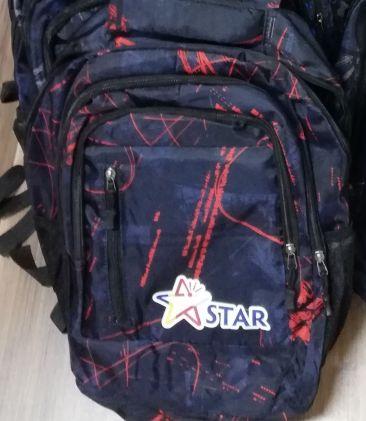 Rucsac STAR